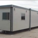 New 60' Cabin